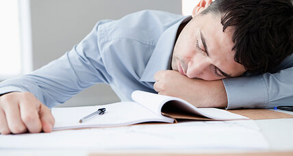 Napping makes you smarter, say scientists