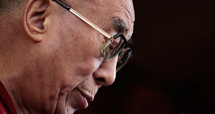 Dalai Lama set to resign. What role will he play then?