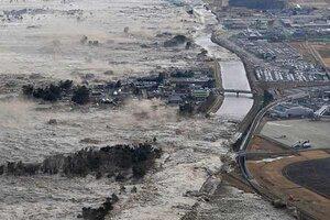 Japan earthquake: Eyewitness accounts capture Japan's tsunami ...