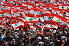 Lebanon's cautionary tale for Arab uprisings
