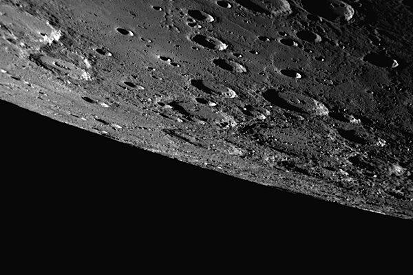 NASA probe poised to be first to orbit Mercury - CSMonitor.com