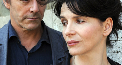 Certified Copy: movie review