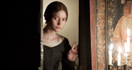 Jane Eyre: movie review