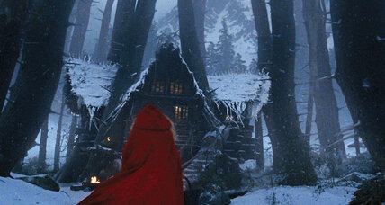 Red Riding Hood: movie review