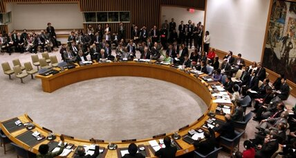 UN resolution on Libya: Does it let allies target Qaddafi?