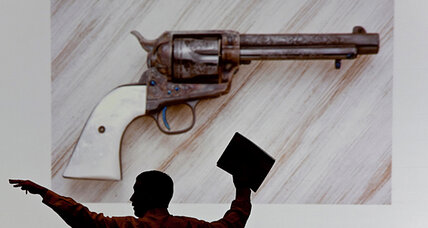 Guns in government buildings? Four controversial gun rights bills in Arizona.