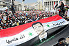 Syrian cabinet resigns as Assad seeks to quiet rising dissent