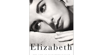 Elizabeth Taylor: 5 best biographies