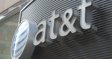 Why AT&T is hunting down broadband service hogs