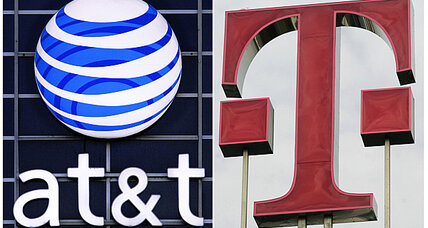 Can AT&T buy T-Mobile? Five key factors.