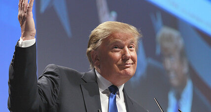 Donald Trump: Genuine 'birther' or just furthering his personal brand?