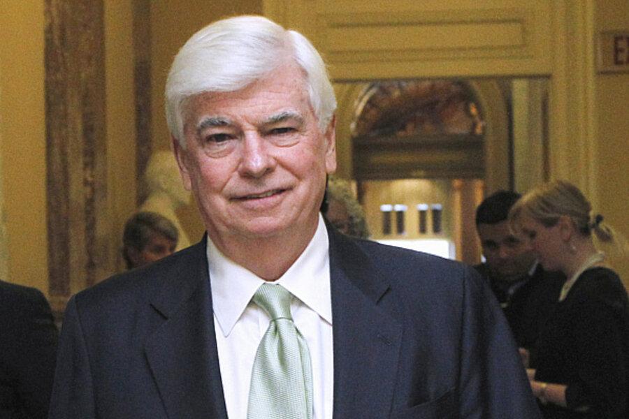torricelli ex senator now lobbyist