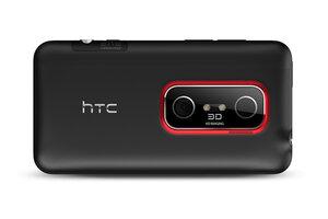 htc evo 3d phone records plays 3d video csmonitor com rh csmonitor com HTC M10 HTC EVO 3D Cases