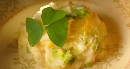 St. Patrick's Day recipe: Irish Colcannon