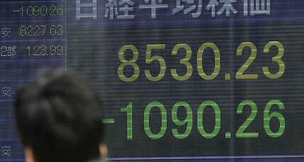 Four ways Japan disaster affects investors