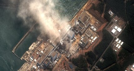 Japan nuclear crisis: Seven reasons why we should abandon nuclear power