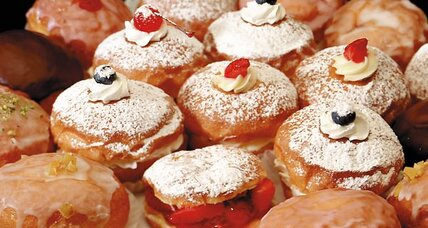 Paczki: What is it?