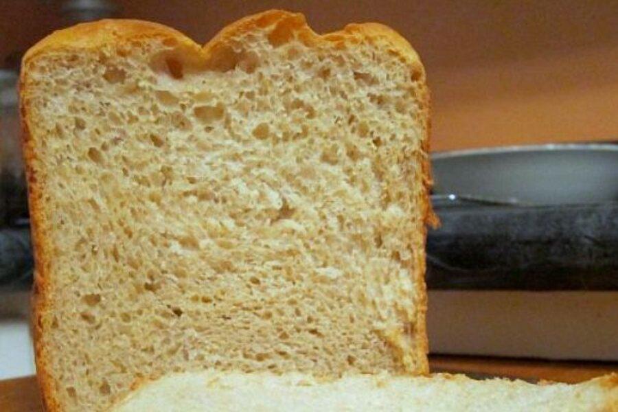 how to make potato bread in a bread machine