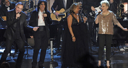 Alice Cooper, Neil Diamond head latest class into Rock and Roll Hall of Fame