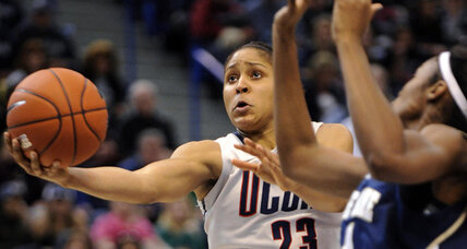 NCAA women's basketball: Test your knowledge