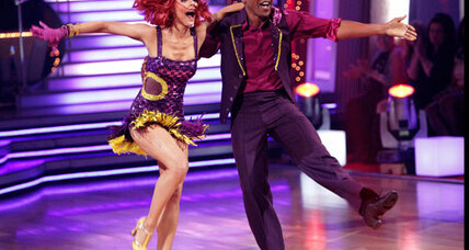 Dancing with the Stars results: Not so sweet for Sugar Ray Leonard