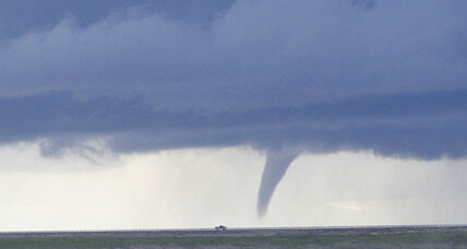 Can you outsmart a tornado? Take our quiz