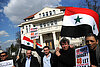 Syrian protesters face more violence in campaign against Assad