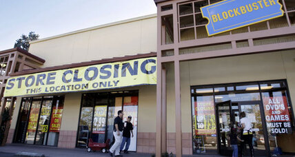 Dish Network, Carl Icahn bid to buy bankrupt Blockbuster