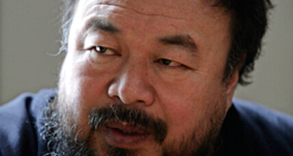 Five famous jailed dissidents in China: Ai Weiwei to Liu Xiaobo