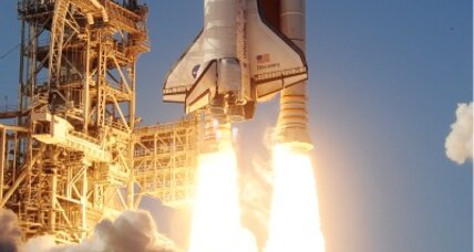 NASA space shuttle: Coming to a city near you?