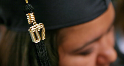 Job opportunities on the rise: Five things new college grads should know