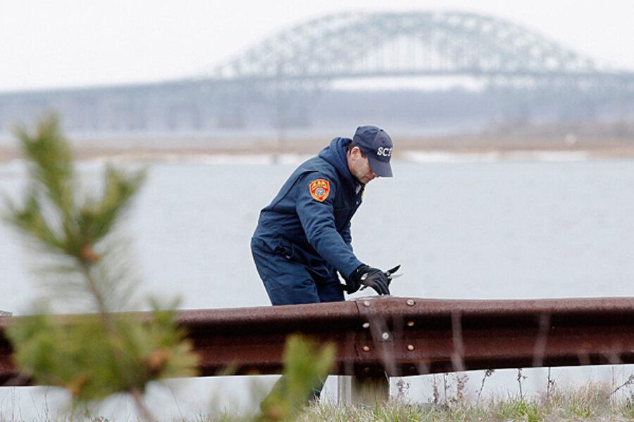 Long Island Serial Killer Forum