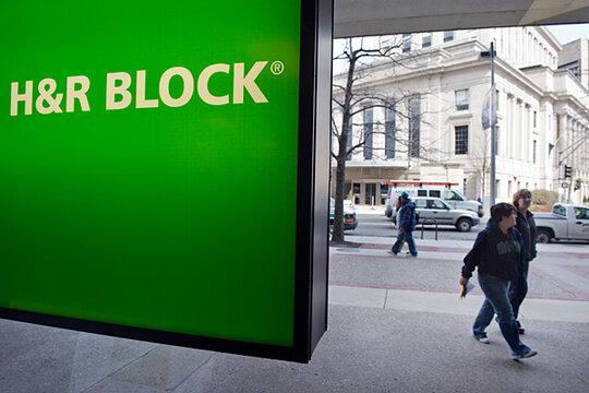 Amended Tax Return Amended Tax Return H R Block