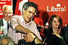 Michael Ignatieff: Canadian candidate struggles to prove his Canadianness