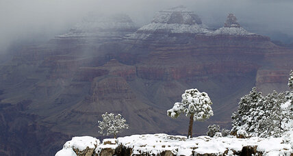 Time to lift ban on uranium mining near Grand Canyon? Deadline nears.