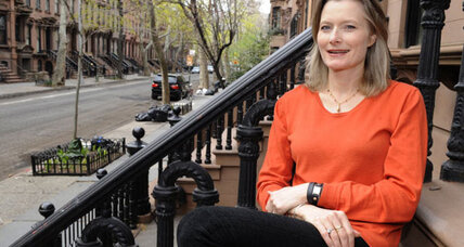 Jennifer Egan plays with time, wins Pulitzer