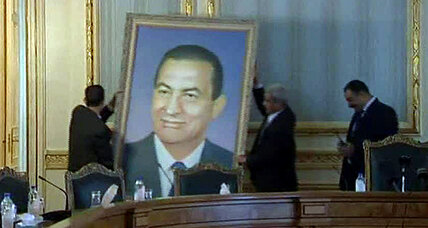 Egypt erases history: 5 places where the Mubarak name will be removed