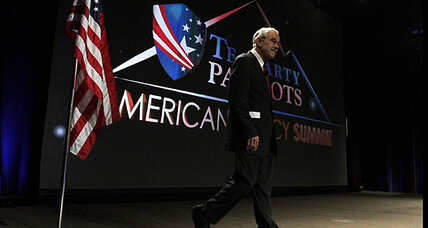 The roar of Ron Paul: Five of his unorthodox views on the economy