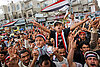 Yemen protesters jeopardize deal on Saleh's exit