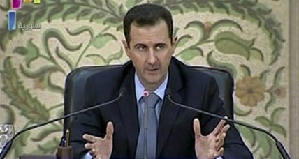 Syria 101: 4 attributes of Assad's authoritarian regime