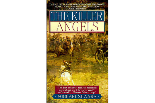 the legendary battle of gettysburg in the killer angels a novel by michael shaara In the pulitzer prize winning classic the killer angels, michael shaara created the finest civil war novel of our time in the bestselling gods and generals, shaara s son, jeff, brilliantly sustained his father s vision, telling the epic story of the events culminating in the battle of gettysburg.