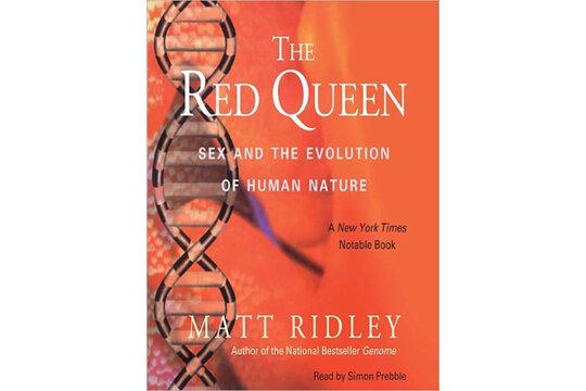 human nature matt ridley pdf