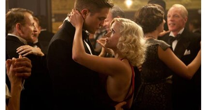 """Water for Elephants"" movie reviews"