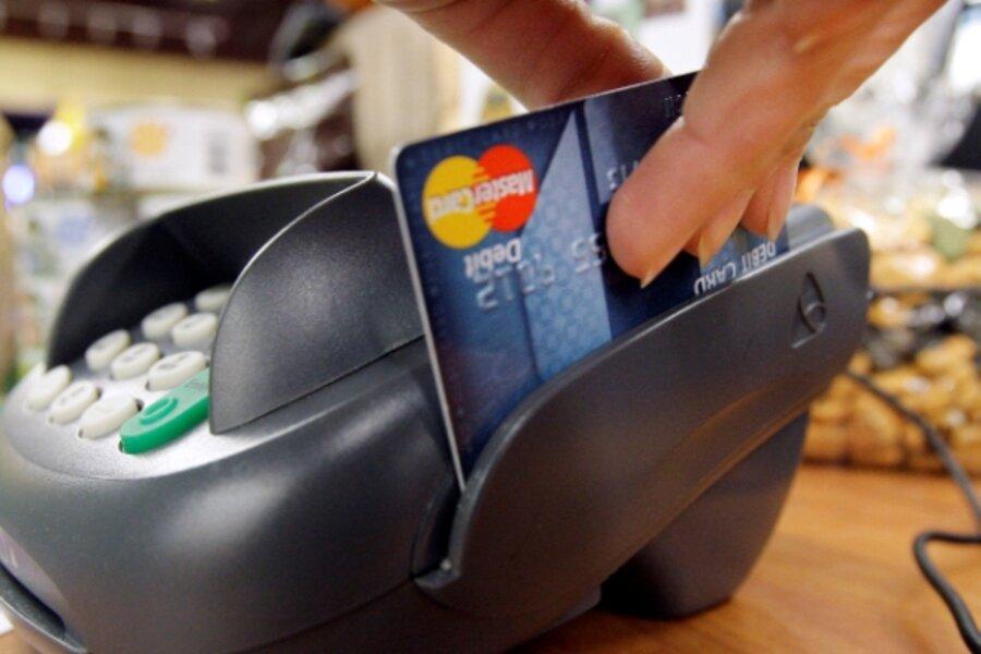debit card rewards beginning of the end - Debit Card Rewards