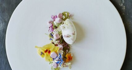 A Nordic feast of spring in 'Noma'