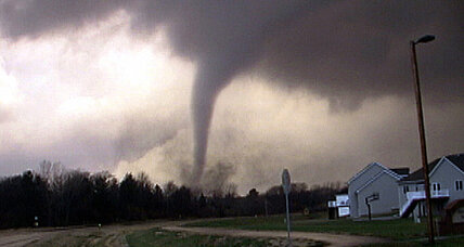 Tornado checklist: What to do – and what myths to ignore