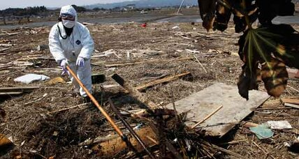 Fukushima: Not Chernobyl, but bad enough