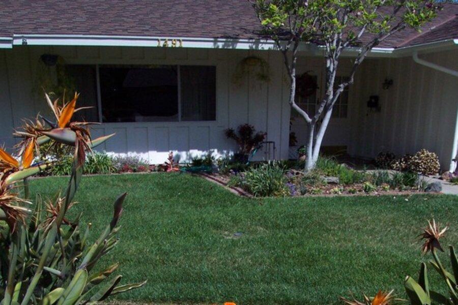 Lawn Care In Southern California Csmonitor Com