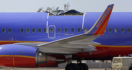 Fuselage cracks: Is the problem with Southwest Airlines or Boeing 737s?