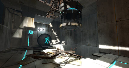 Portal 2 review roundup